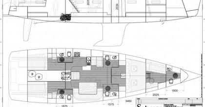 Sabrosa Eole62 sketch interior